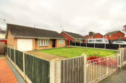 Detached Bungalow For Sale Birchwood Lincoln Lincolnshire LN6