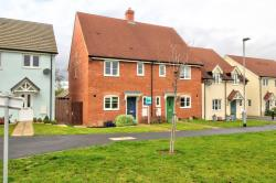 Semi Detached House For Sale  BURY ST EDMUNDS Suffolk IP31