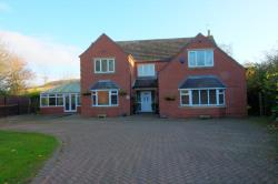 Detached House For Sale South Cave Brough East Riding of Yorkshire HU15