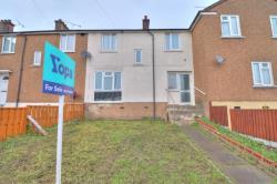 Terraced House For Sale  Grays Essex RM20