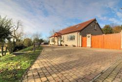 Detached Bungalow For Sale Coleby Lincoln Lincolnshire LN5