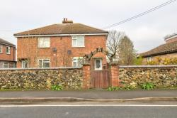 Semi Detached House For Sale  Thetford Norfolk IP26