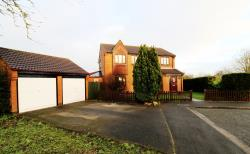 Detached House For Sale  Lincoln Lincolnshire LN2