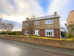 Detached House For Sale  Broomhill Northumberland NE65