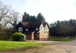 Detached House For Sale  Barking Suffolk IP6