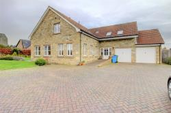 Detached House For Sale  Swarland Northumberland NE65