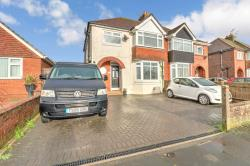 Semi Detached House For Sale  Waterlooville Hampshire PO7