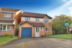 Detached House For Sale  Caerphilly Glamorgan CF83