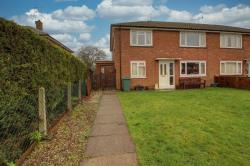 Flat For Sale  Bedworth Warwickshire CV12