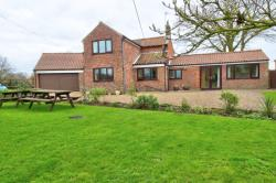Detached House For Sale  East Ruston Norfolk NR12