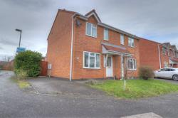Semi Detached House For Sale East Leake Loughborough Leicestershire LE12