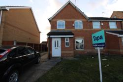 Semi Detached House For Sale  Doncaster South Yorkshire DN7