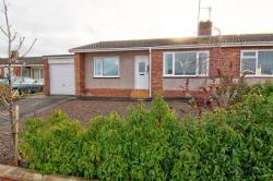 Semi - Detached Bungalow For Sale  Morpeth Northumberland NE61