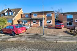 Detached House For Sale  Silverstone Northamptonshire NN12