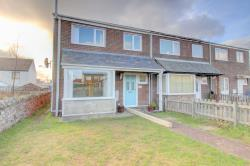 Semi Detached House For Sale  Seahouses Northumberland NE68