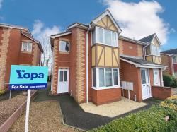 Flat For Sale  Chesterfield Derbyshire S43
