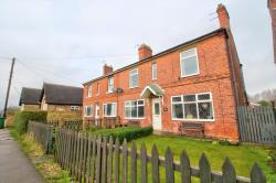 Semi Detached House For Sale Gilberdyke Brough East Riding of Yorkshire HU15