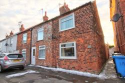 Terraced House For Sale Ottringham Hull East Riding of Yorkshire HU12