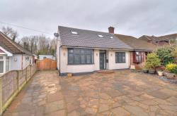 Semi - Detached Bungalow For Sale  South Ockendon Essex RM15