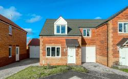 Semi Detached House For Sale  Chesterfield Derbyshire S42