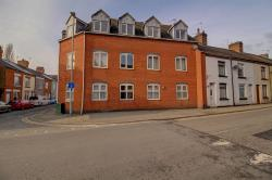 Flat For Sale  Leicester Leicestershire LE9