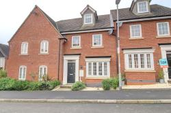 Terraced House For Sale  Earl Shilton Leicestershire LE9