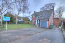 Detached House For Sale Eynsford Dartford Kent DA4