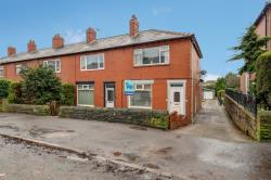 Terraced House For Sale Norton Tower Halifax West Yorkshire HX2