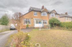 Semi Detached House For Sale  Shipley West Yorkshire BD17