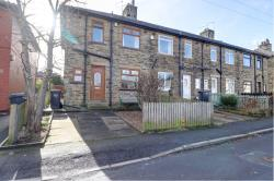 Terraced House For Sale Hove Edge Brighouse West Yorkshire HD6