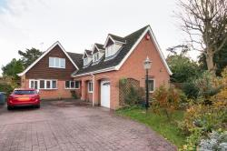 Detached House For Sale  Radcliffe On Trent Nottinghamshire NG12