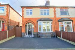 Semi Detached House For Sale  Nottingham Nottinghamshire NG9