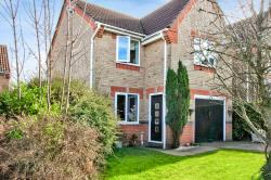 Detached House For Sale Bartons BURY ST EDMUNDS Suffolk IP32