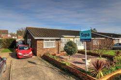 Semi - Detached Bungalow For Sale  CLACTON ON SEA Essex CO16