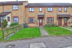 Terraced House For Sale  Bedford Bedfordshire MK45