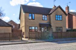 Detached House For Sale  Elmswell Suffolk IP30