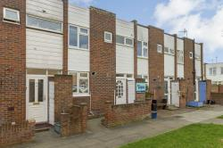 Terraced House For Sale  Ilford Essex IG6