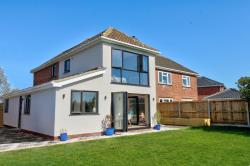 Semi Detached House For Sale Bracon Ash Norwich Norfolk NR14