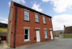 Semi Detached House For Sale  Whitby North Yorkshire YO21