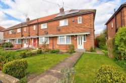 Terraced House For Sale  Hull East Riding of Yorkshire HU6