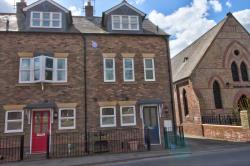 Terraced House For Sale  North Ferriby East Riding of Yorkshire HU14