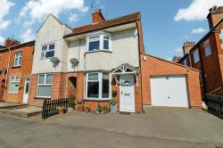 Semi Detached House For Sale  Lutterworth Leicestershire LE17
