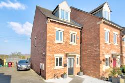 Terraced House For Sale  Scunthorpe Lincolnshire DN16