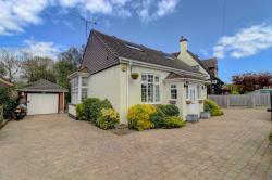 Detached Bungalow For Sale  SOUTHEND ON SEA Essex SS2