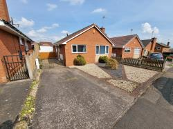 Detached Bungalow For Sale  Mansfield Nottinghamshire NG21