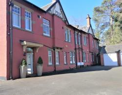 Flat For Sale  Morpeth Northumberland NE61