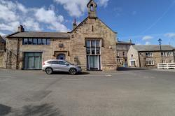 Flat For Sale  Morpeth Northumberland NE65