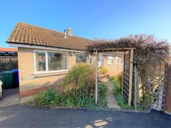 Detached Bungalow For Sale  Beadnell Northumberland NE67