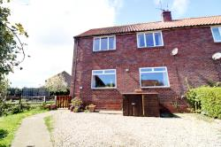 Semi Detached House For Sale  Whitby North Yorkshire YO22