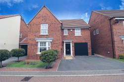 Detached House For Sale Branton Doncaster South Yorkshire DN3